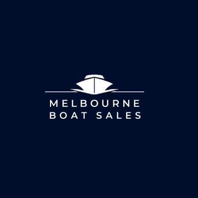 melbourne boat sales